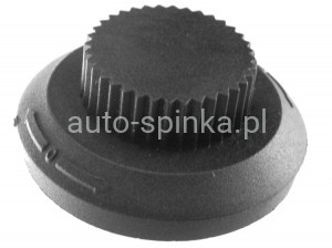 C30032 Clip: / nut: engine cover Peugeot 013711