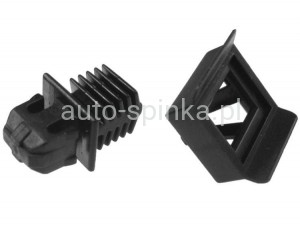 C60354 Spinka podszybia Ford Galaxy VW Sharan Seat Alhambra ; 7M3853585  1023253