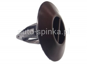 C60757 Spinka listwy progu BMW MINI 51777171003
